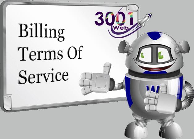 Billing Terms