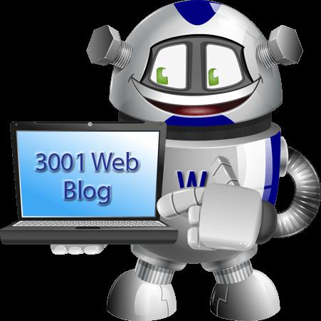 3001web Blog