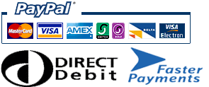 Payment Methods 3001web