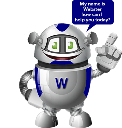 webster wordpress hoting