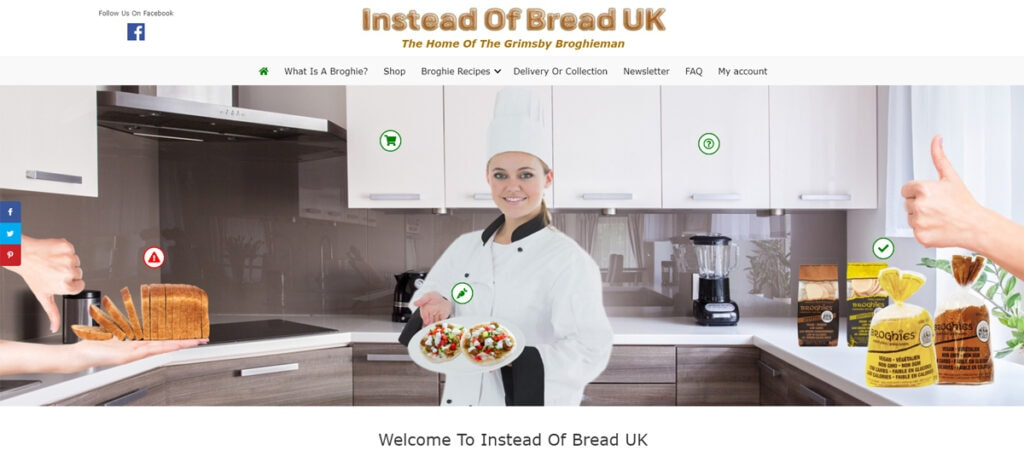 insteadofbreaduk